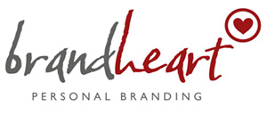 Brandheart | Marketing and Personal Branding Logo